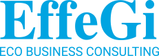 EffeGi – ECO BUSINESS CONSULTING Logo